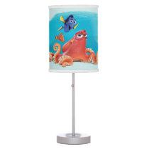 Hank, Dory & Nemo Table Lamp