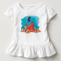 Hank, Dory & Nemo Toddler T-shirt