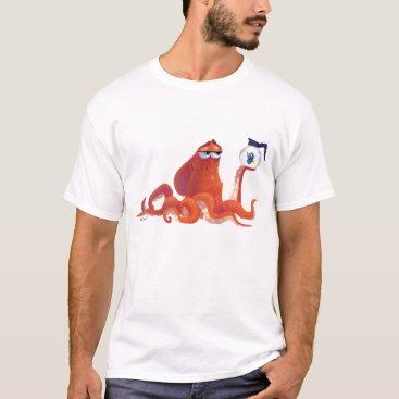 Disney Themed Hank & Dory T-Shirt