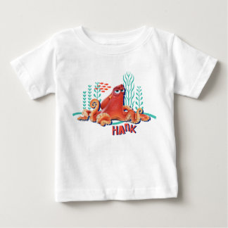 Hank   Fun Under the Sea Baby T-Shirt