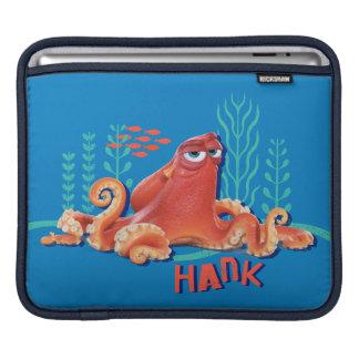 Hank | Fun Under the Sea Sleeve For iPads
