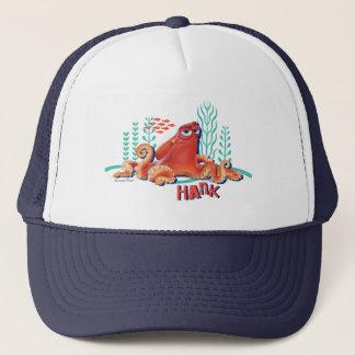 Hank | Fun Under the Sea Trucker Hat