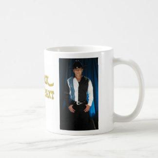 HANK GRANT Coffee Cup 3