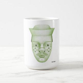 Hank Green Classic White Coffee Mug