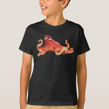 Disney Themed Hank | I'm ok with Crazy T-Shirt
