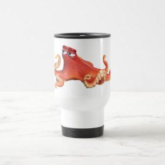 Hank | I'm ok with Crazy Travel Mug