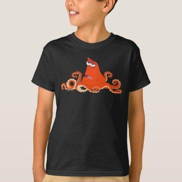 Disney Themed Hank | New Rule...No Talking T-Shirt