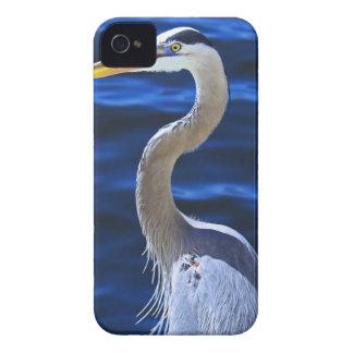 Hank the Heron Case-Mate iPhone 4 Case