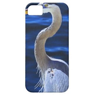 Hank the Heron iPhone SE/5/5s Case