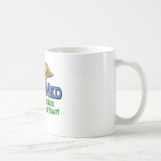 HankMed Mugs