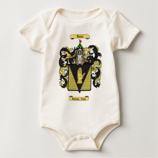Hann Body Para Bebé