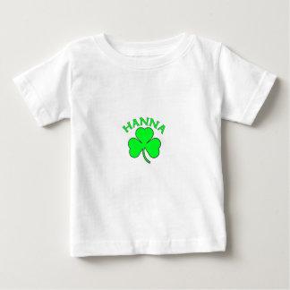 Hanna Baby T-Shirt