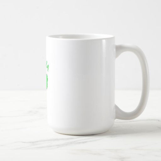 Hanna Coffee Mug