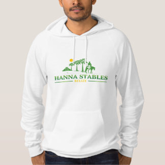 Hanna Stables Belize Hoodie
