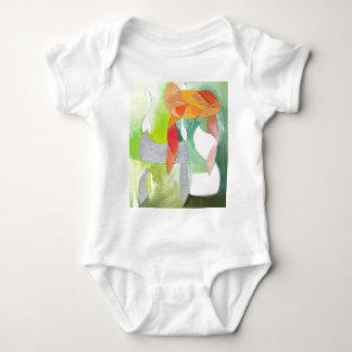 Hannah Baby Bodysuit