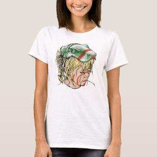 Hannah Baby Doll T-Shirt
