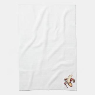 Hannah Banana Bar Towel