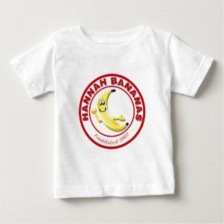 Hannah Bananas Restaurant Gear Infant T-shirt