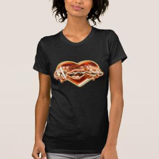 Hannah Camiseta