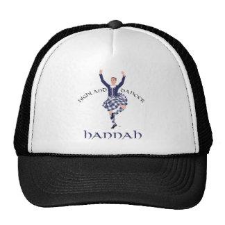 HANNAH Custom Design Trucker Hat