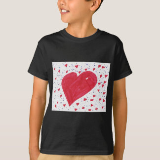 hannah-heart T-Shirt