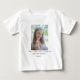Hannah Infant T-Shirt