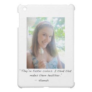 Hannah Ipad Case
