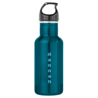 Hannah lightweight reusable bottle 18oz water bottle