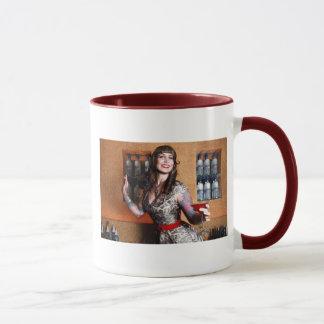 Hannah Martini Fan Club Mug