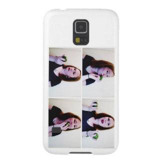 Hannah Phone Galaxy S5 Case
