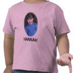 Hannah Rose Martin Shirt