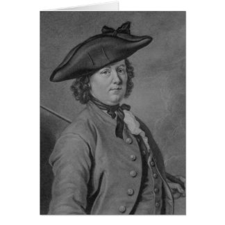 Hannah Snell, the Female Soldier Card