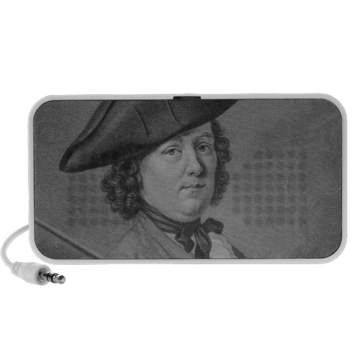 Hannah Snell, the Female Soldier Mini Speaker