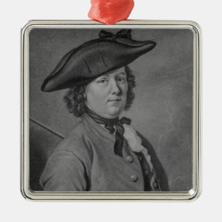 Hannah Snell, the Female Soldier Christmas Tree Ornaments