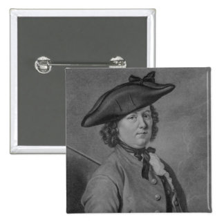 Hannah Snell, the Female Soldier Pinback Button