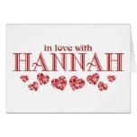 Hannah Tarjeton