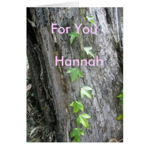 Hannah Tarjetón