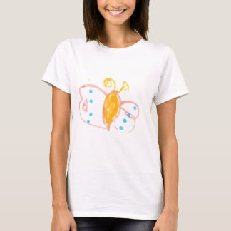 Hannah's Butterfly line of products T-Shirt