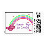 Hannah's Hope for Healing Postage