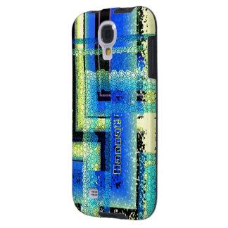 Hannah's Samsung Galaxy s4 case