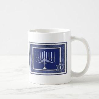 hannakah coffee mug