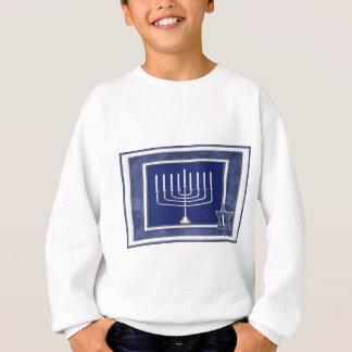 hannakah sweatshirt
