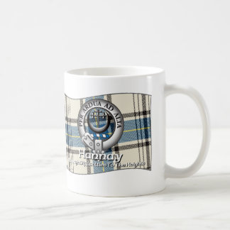 Hannay Clan Coffee Mug
