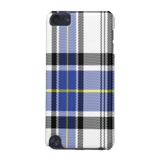Hannay Scottish Tartan Apple iPod Case iPod Touch 5G Cases