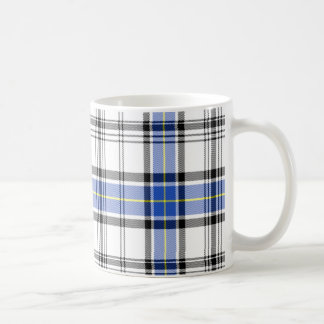 Hannay Scottish Tartan Coffee Mug