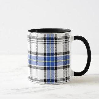 Hannay Scottish Tartan Mug