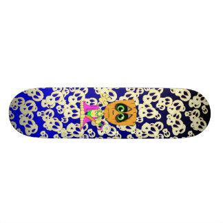 Hanni Ba Loo board Skate Boards
