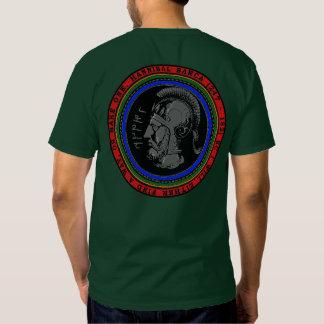 Hannibal Barca Seal Shirt