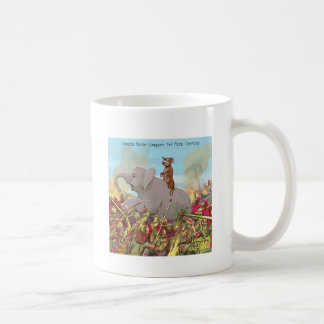 Hannibal Barker Conquers Funny Gifts Tees Mugs Etc