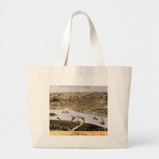 Hannibal Large Tote Bag